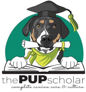 The Pup Scholar